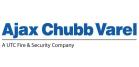 Logo_AjaxChubbVarel